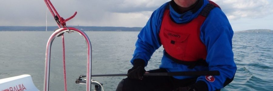RYA Adult- Level 1 2018