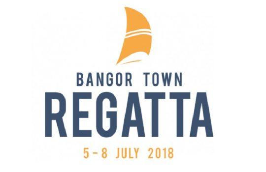 Bangor Town Regatta Schedule