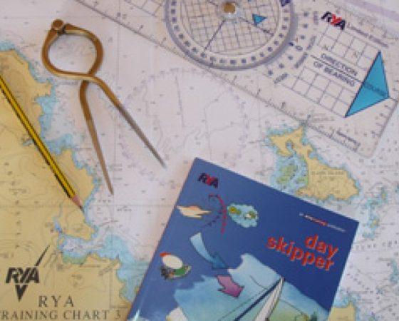RYA Day Skipper Theory