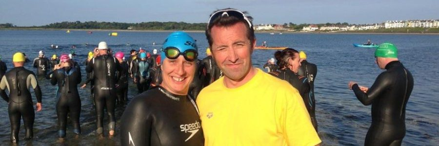 Open Water Sea Swimming 2018