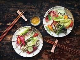Asian/Fusion Evening