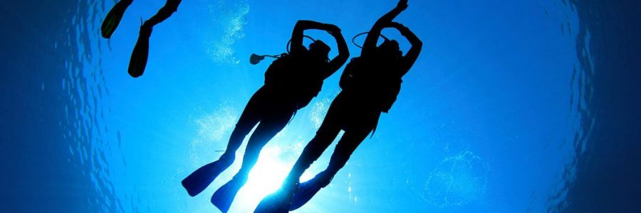 Try Scuba Diving with the Ballyholme Dive Team