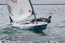 Adult Improver Sailing
