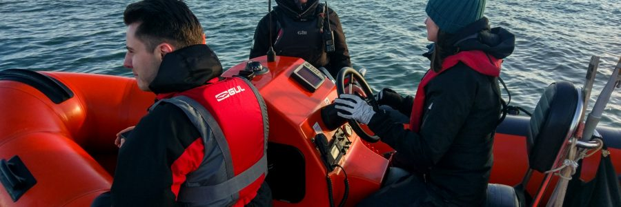 RYA Powerboat Level 2 – 2020
