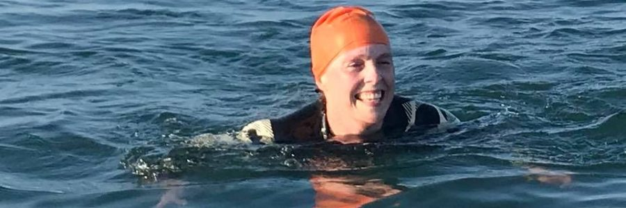 Monday Night Open Water Swim 10th May 2021
