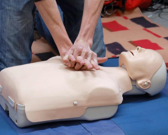 New RYA First Aid Course