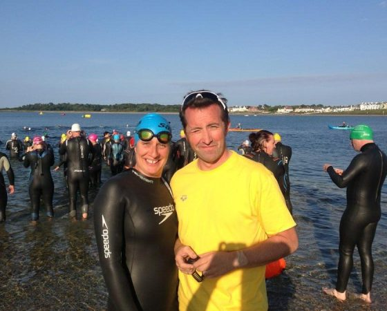 Open Water Sea Swimming 2018