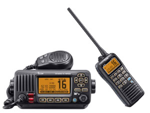 VHF Radio Course Added