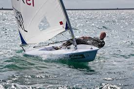Adult Improver Sailing