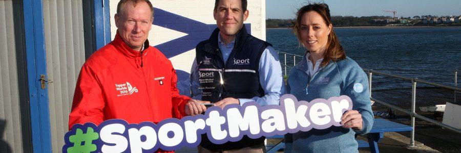 Sport NI SportMaker Awards