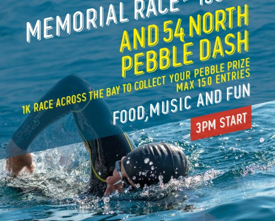 Eddie Skelly & Pebble Dash Swim