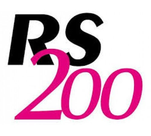 RS 200 – to lease