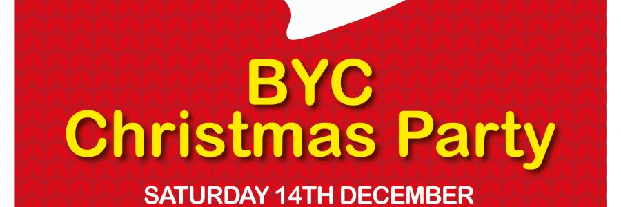 BYC Christmas Party