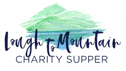 Lough to Mountain Charity Supper