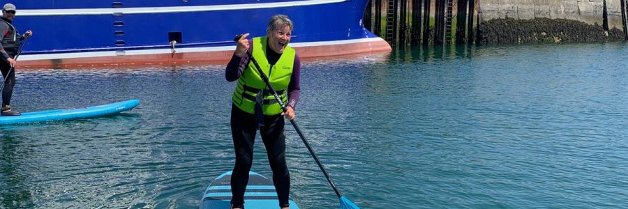BSUPA – Teen SUP – Ready to Ride Course