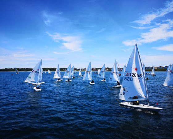 Sailing Session – Saturday 1st May