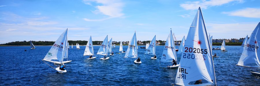 Sailing Session – Thursday 22nd – Friday 23rd April