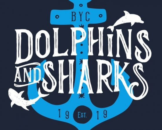 BYC Dolphins Friday 14th August