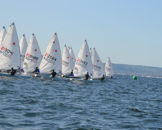 RYA NI Youth Championships 2020