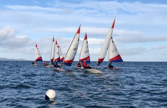 TOPPER NI CHAMPIONSHIPS Saturday 7th – Sunday 8th August 2021