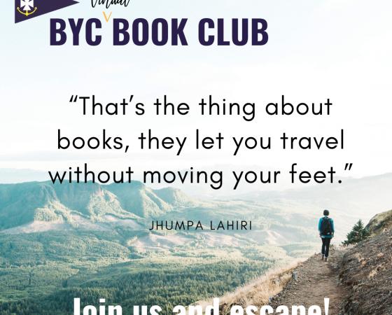 BYC Book Club
