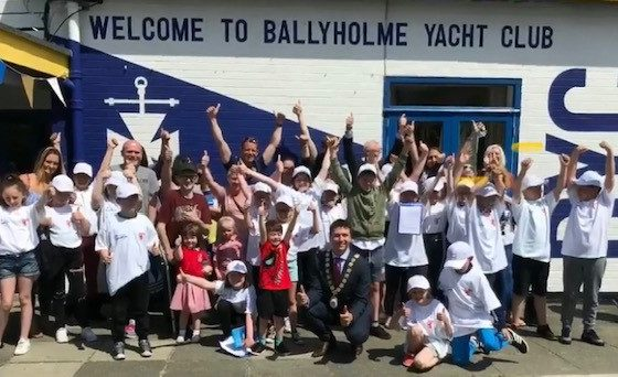 BYC Looking for RYA Senior Dinghy Instructor(s)