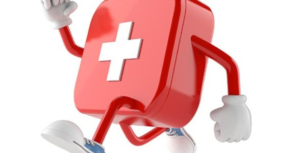 RYA First Aid Saturday 20th November 2021