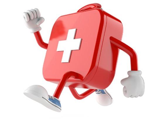 RYA First Aid Saturday 26th February 2022