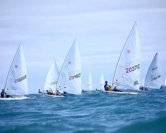Early Series Final Results Now Online