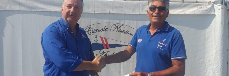 Andora Nautical Club